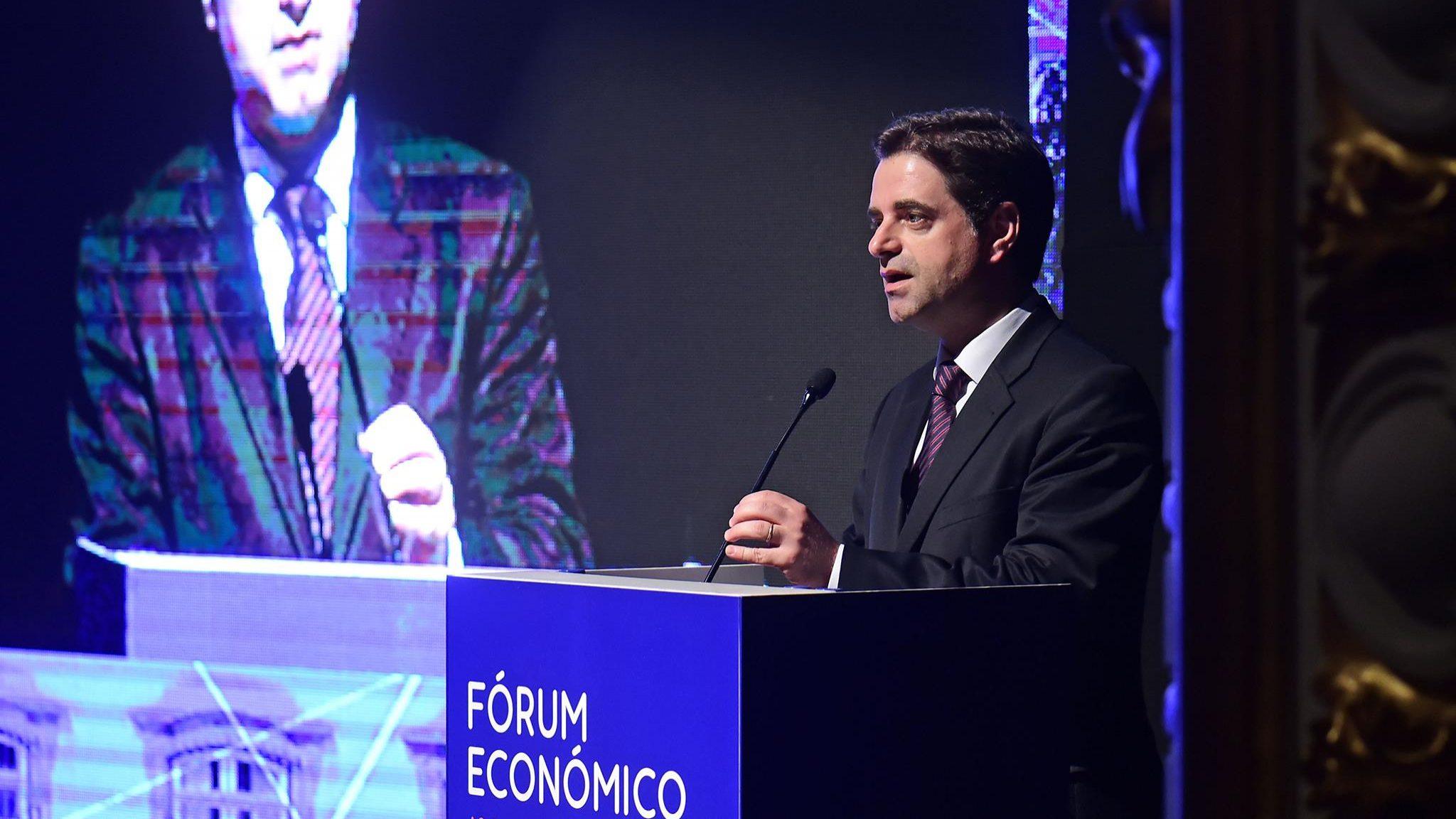 Braga: Quatro pilares fundamentais para crescer