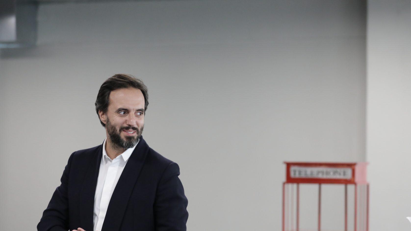José Neves e outras 10 ameaças para a Farfetch