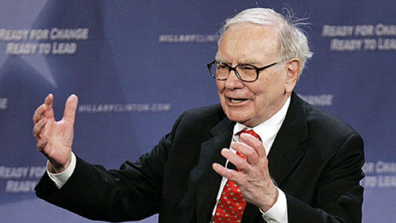Três lições para investidores da carta de Warren Buffett
