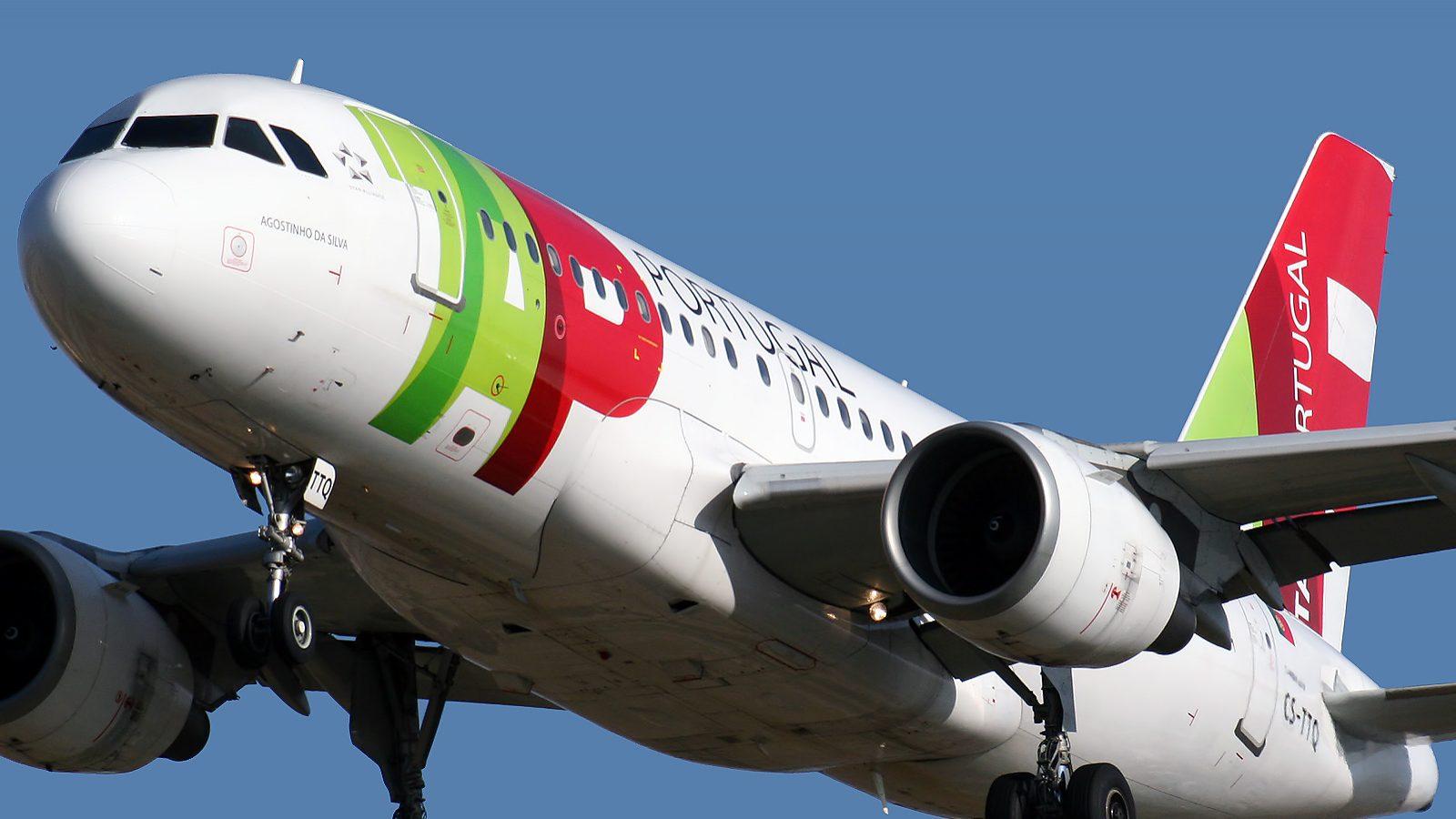 Pilotos mandataram sindicato para concluir negociações com a TAP