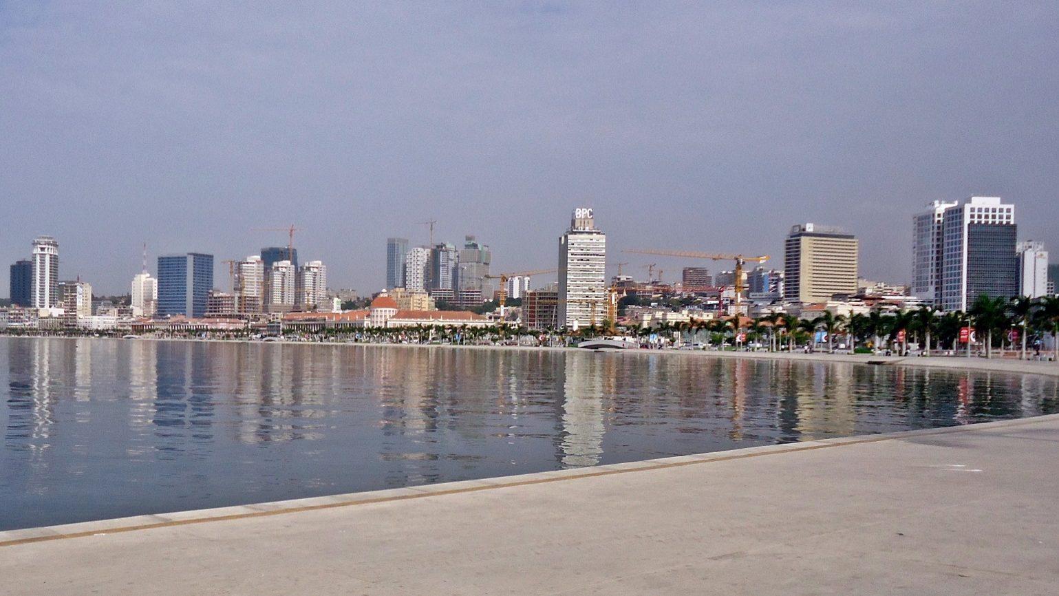 Luanda quer a ajuda de todos os países e instituições no combate ao crime financeiro