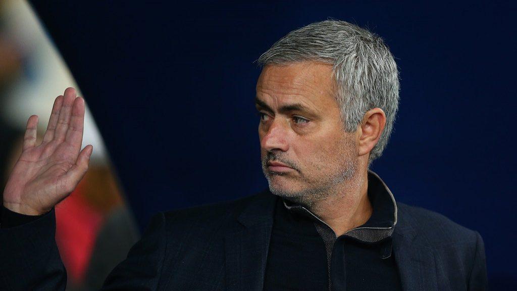 Mourinho ganha a Liga Europa com o Manchester United