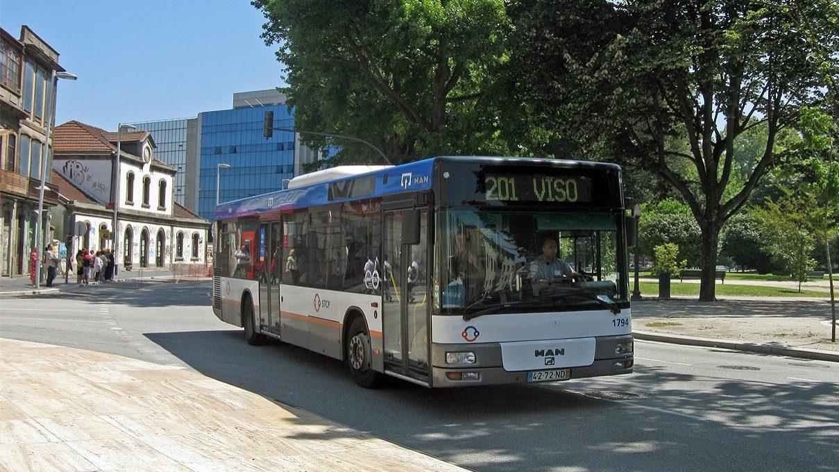 Descida do preço dos passes sociais na Área Metropolitana do Porto custa 30 milhões