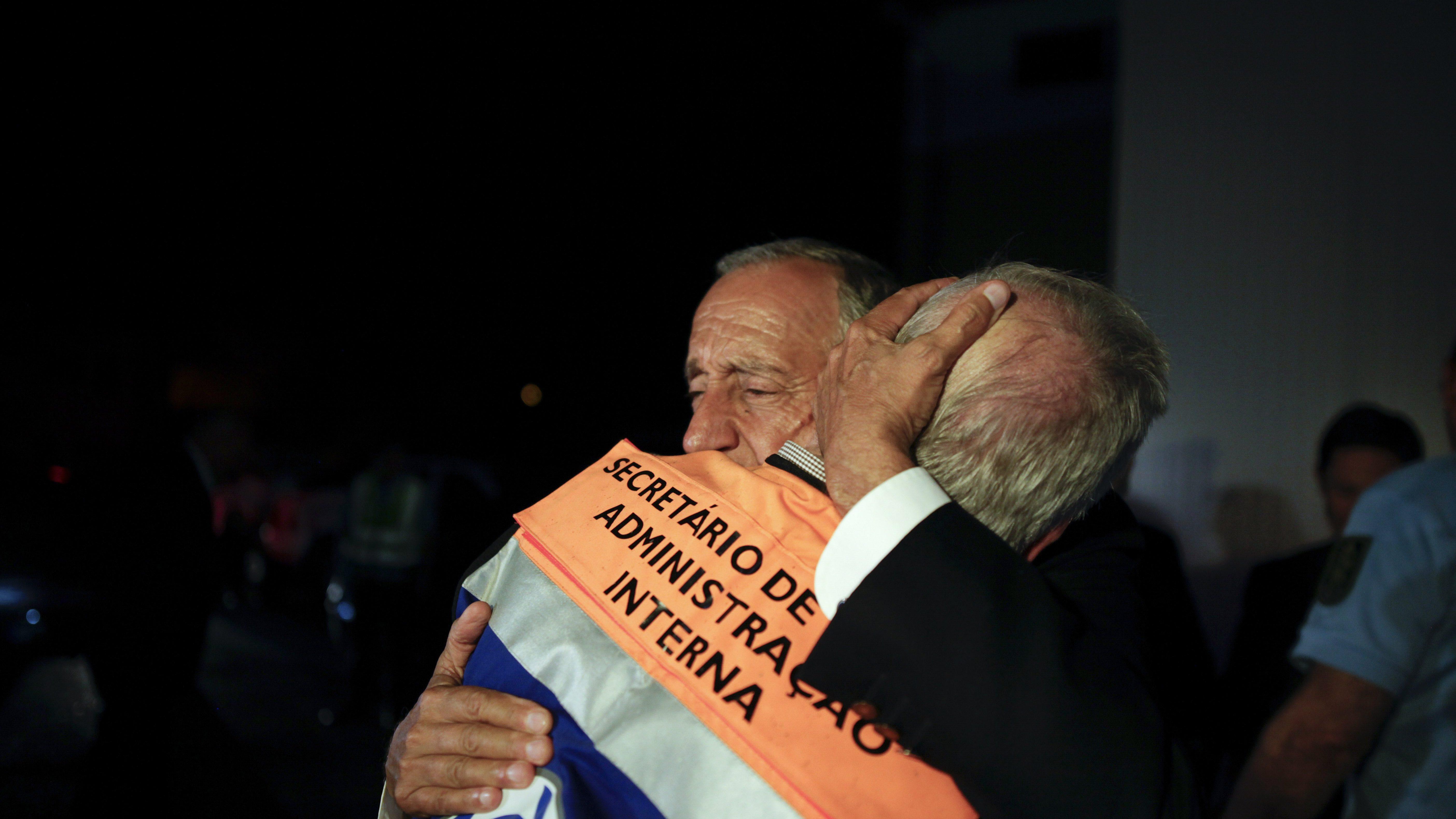 Marcelo leva portugueses a confiarem mais na Presidência