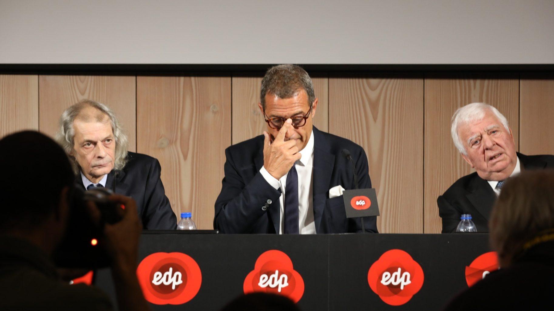 Lucros da EDP caem. Venda em Espanha vai reduzir dívida