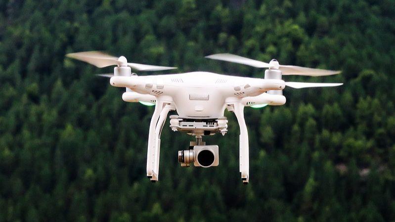 ANAC continua a testar sistemas de inibição de drones para aeroportos