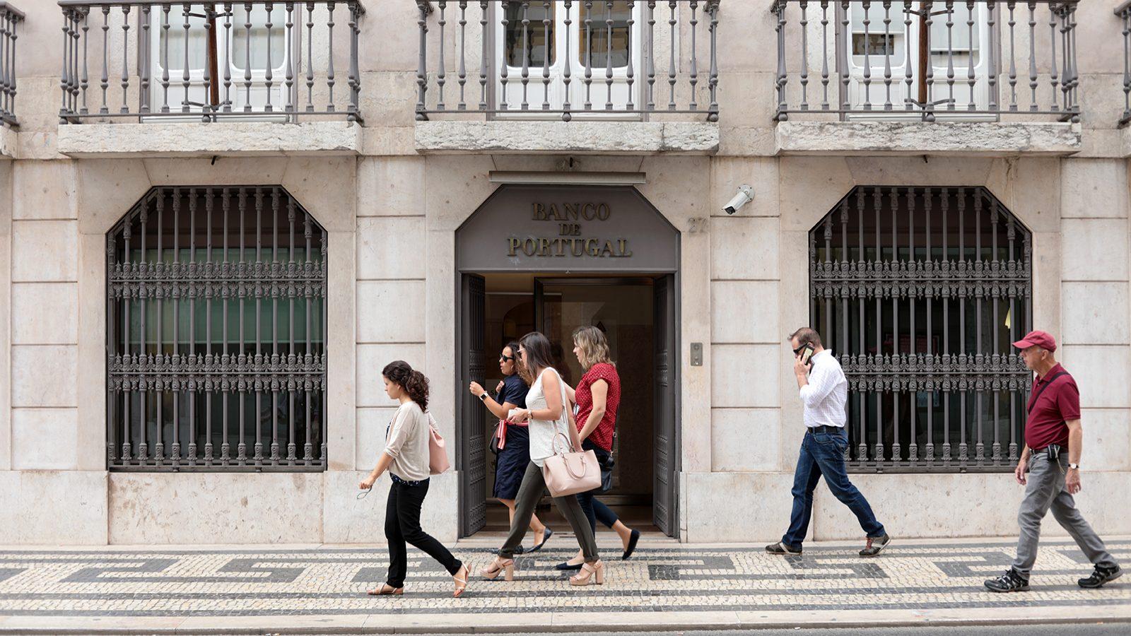 Banco de Portugal aplica quase 700 mil euros em coimas no primeiro trimestre