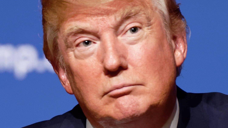 52% dos norte-americanos diz que país está pior com Trump