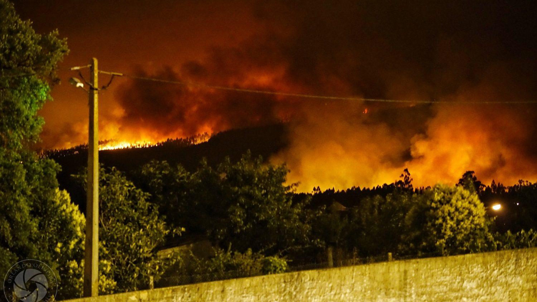Cartel espanhol do fogo investigado por manipular concursos também em Portugal