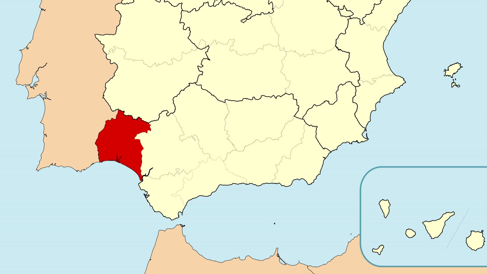 Fogo em Huelva obriga a desalojar mais de duas mil pessoas
