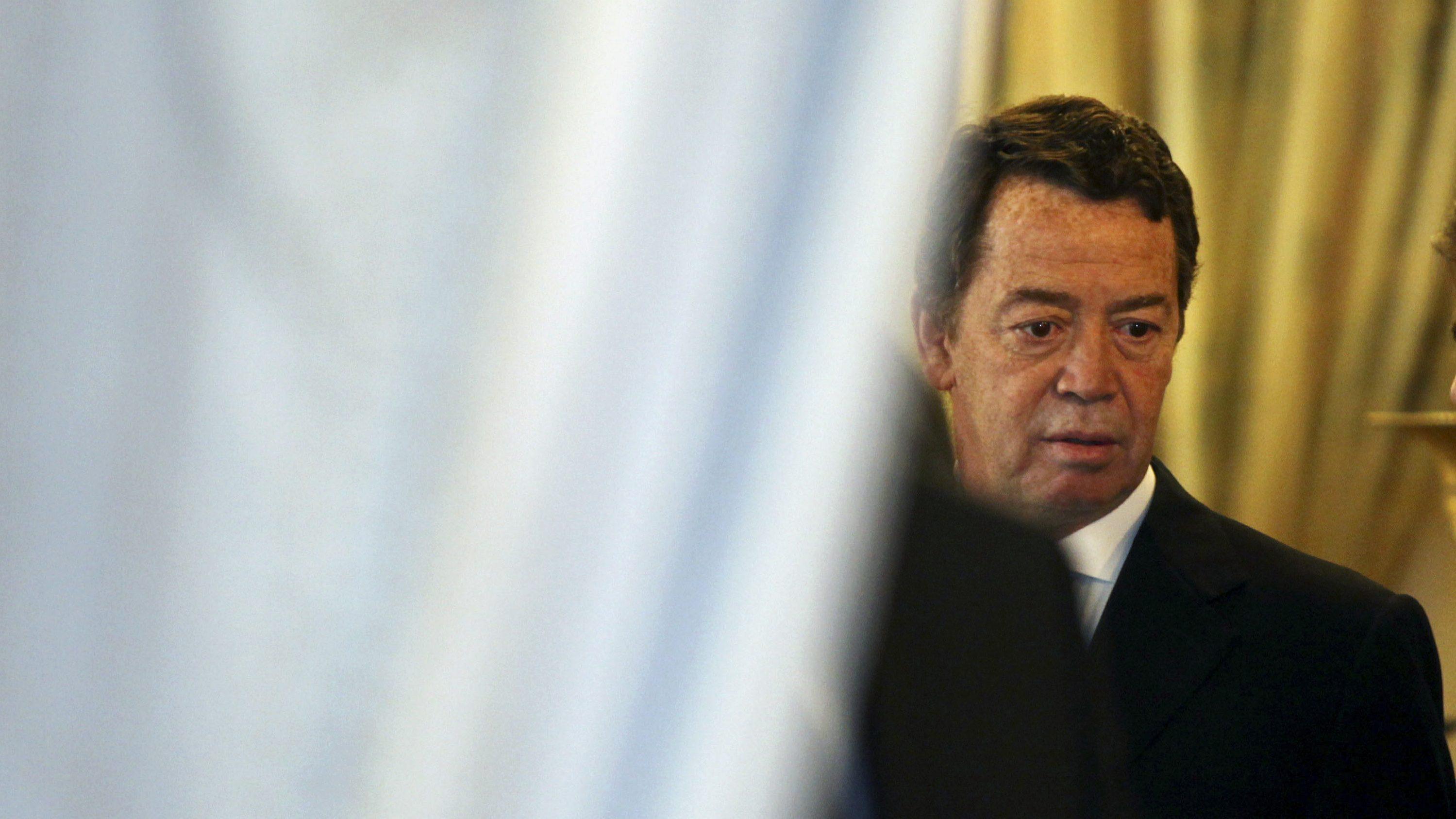 SEC e FBI ajudam na investigação ao ex-ministro Manuel Pinho