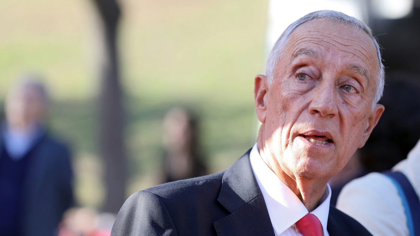 Marcelo espera que Decreto-lei de Execução Orçamental esteja em vigor em maio