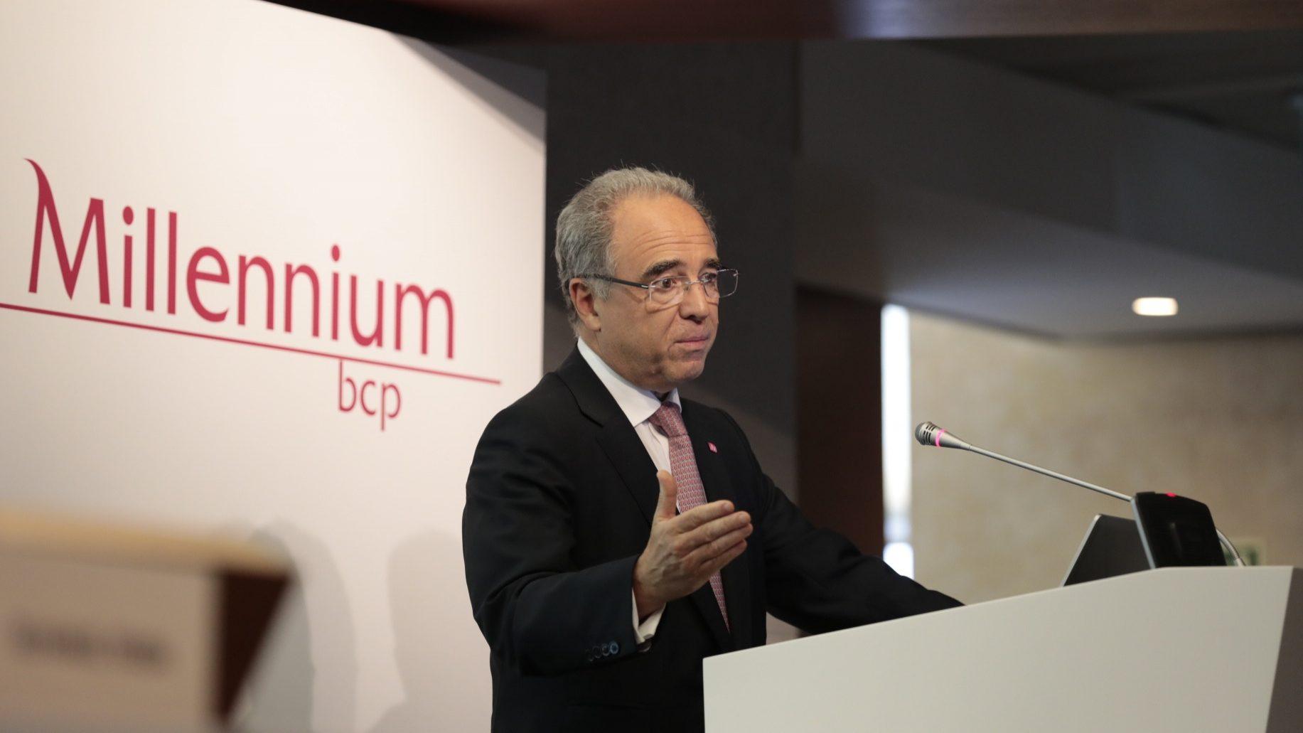 BCP passa à segunda fase de compra de ativos do Deutsche Bank