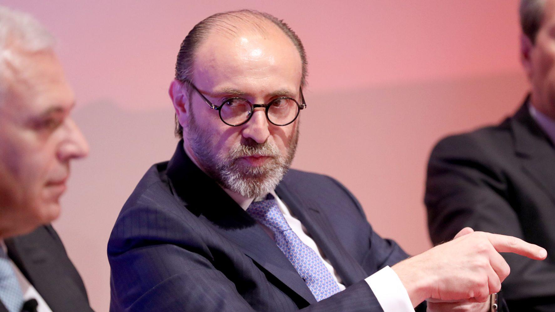 Gomes da Silva é o melhor CEO, Paupério ganha entre os CFO