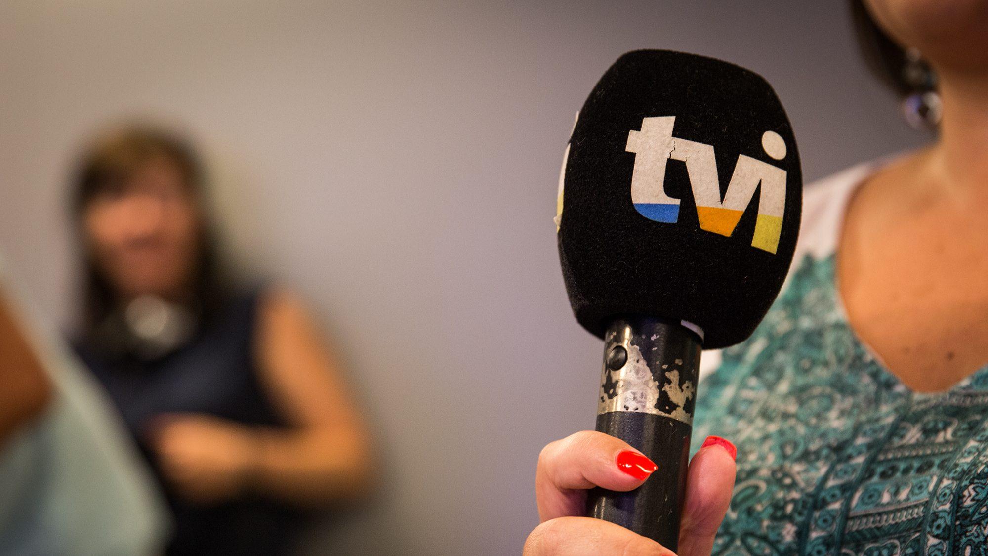Cofina entrega pedido de registo da OPA à TVI à CMVM. Media Capital tem oito dias para se pronunciar