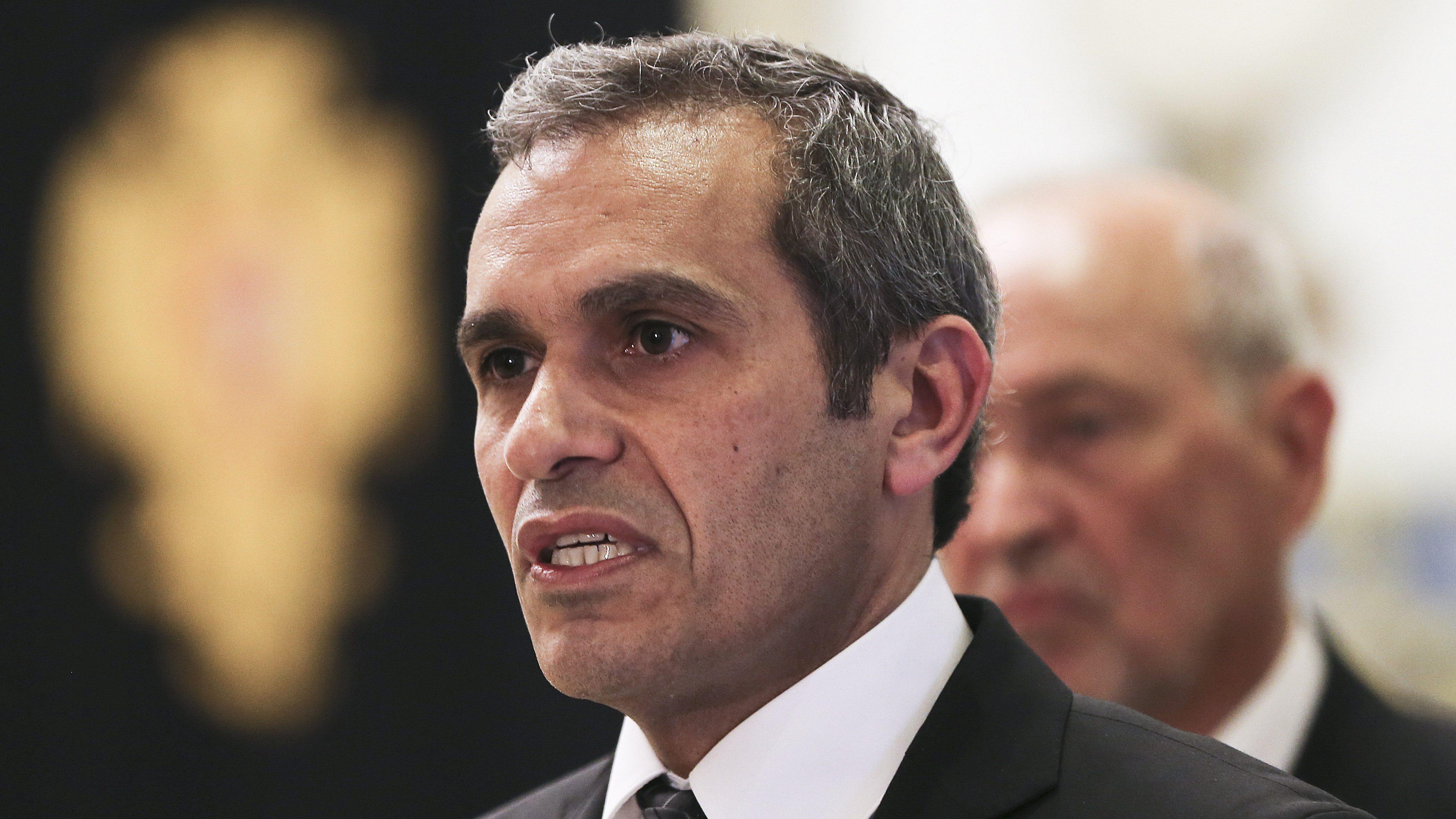 Nomeação de Carlos Pereira para a ERSE em risco de chumbo no Parlamento
