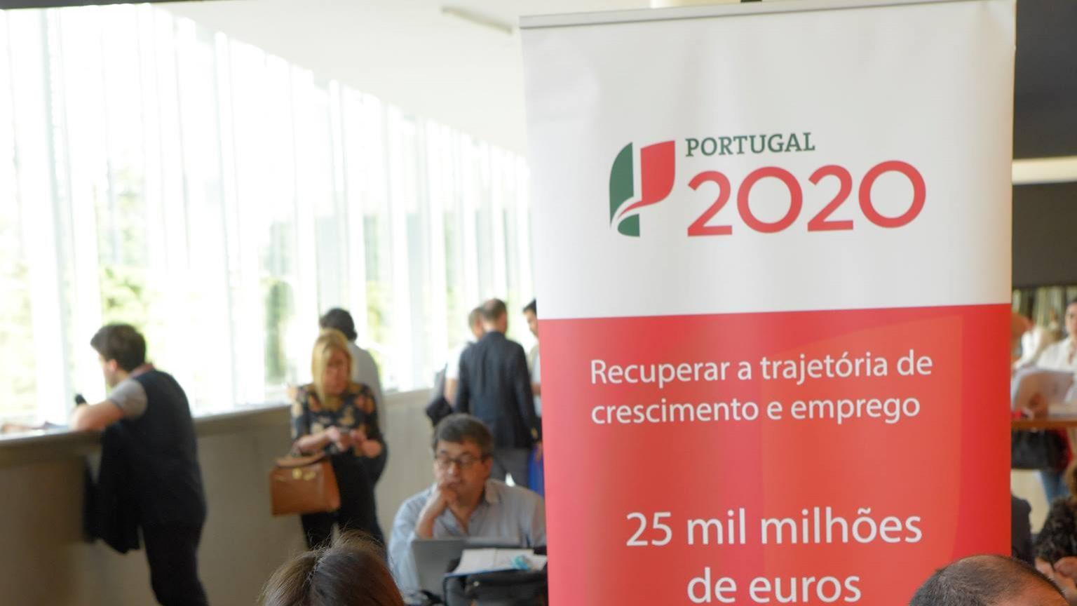 Governo quer esgotar Portugal 2020 em ano de eleições
