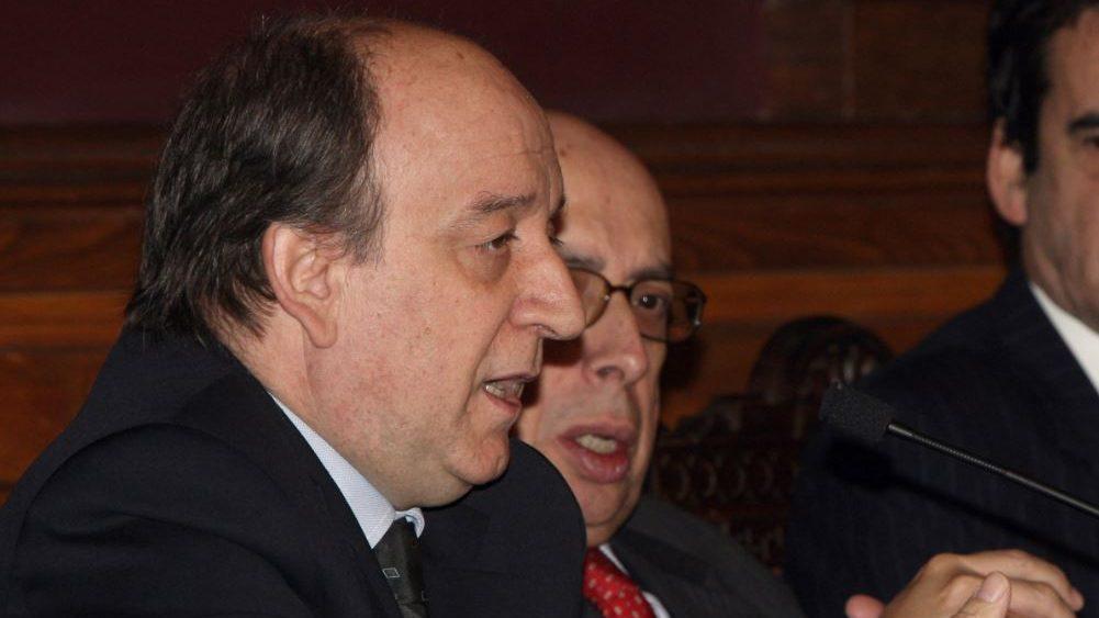 Alberto Castro reconhece que Banco de Fomento foi demasiado ambicioso