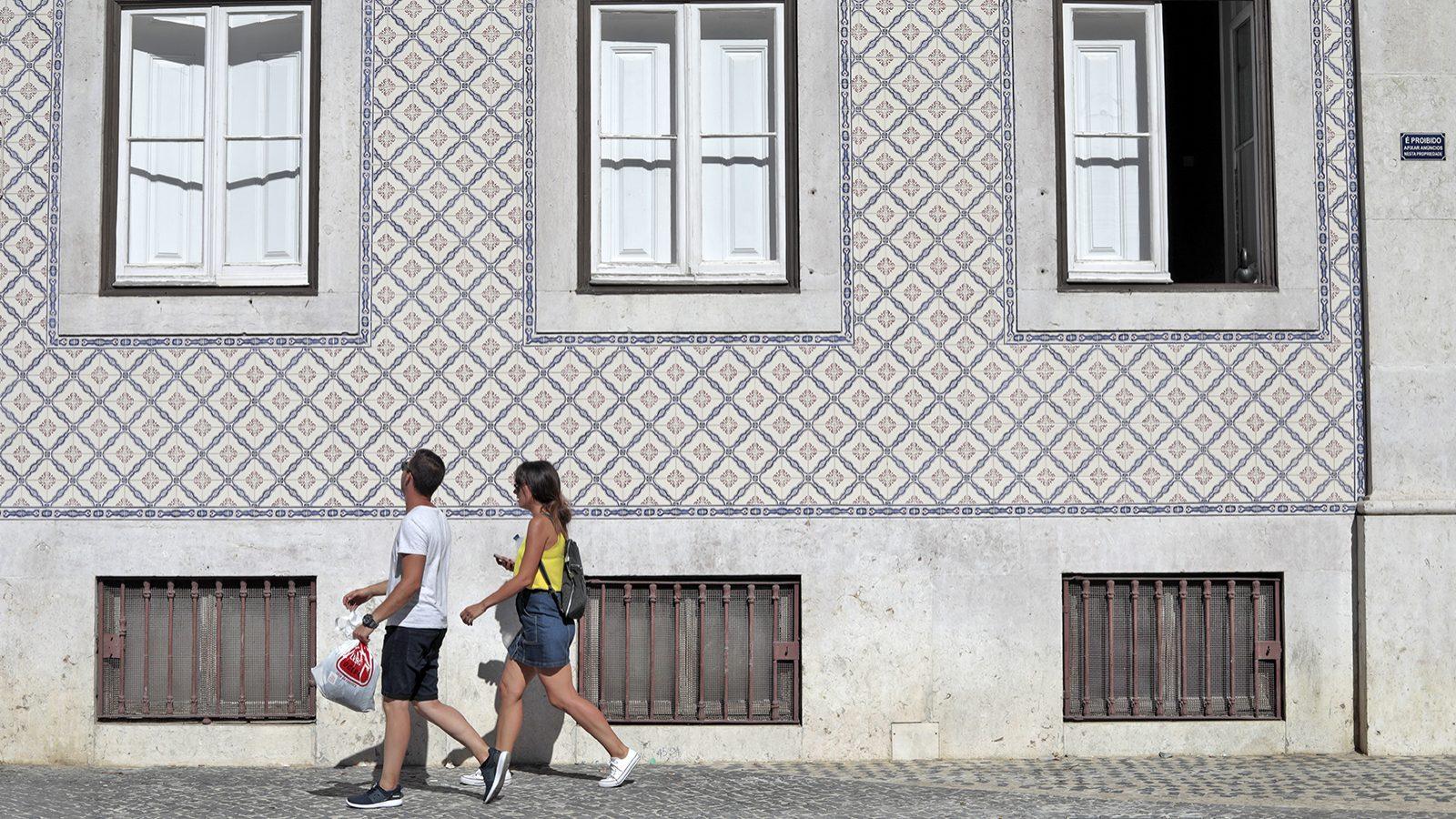 Rendas em Lisboa custam o dobro do que no resto do país