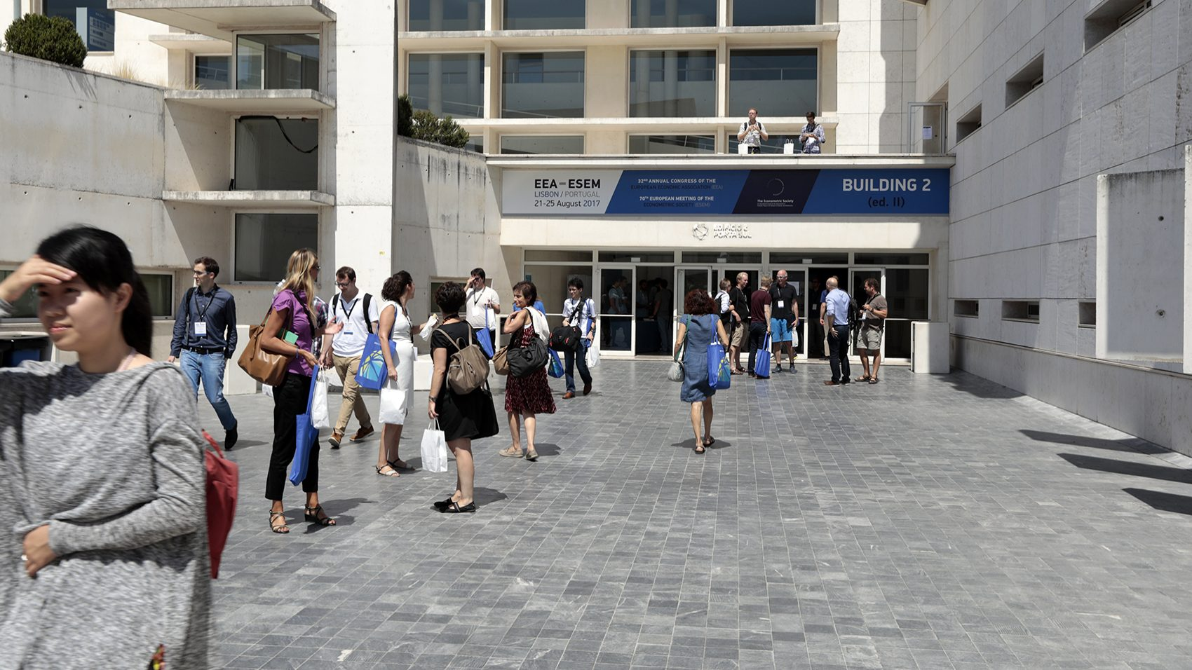 ISCTE dispara no ranking do FT. Nova continua a ter o melhor mestrado em Finanças