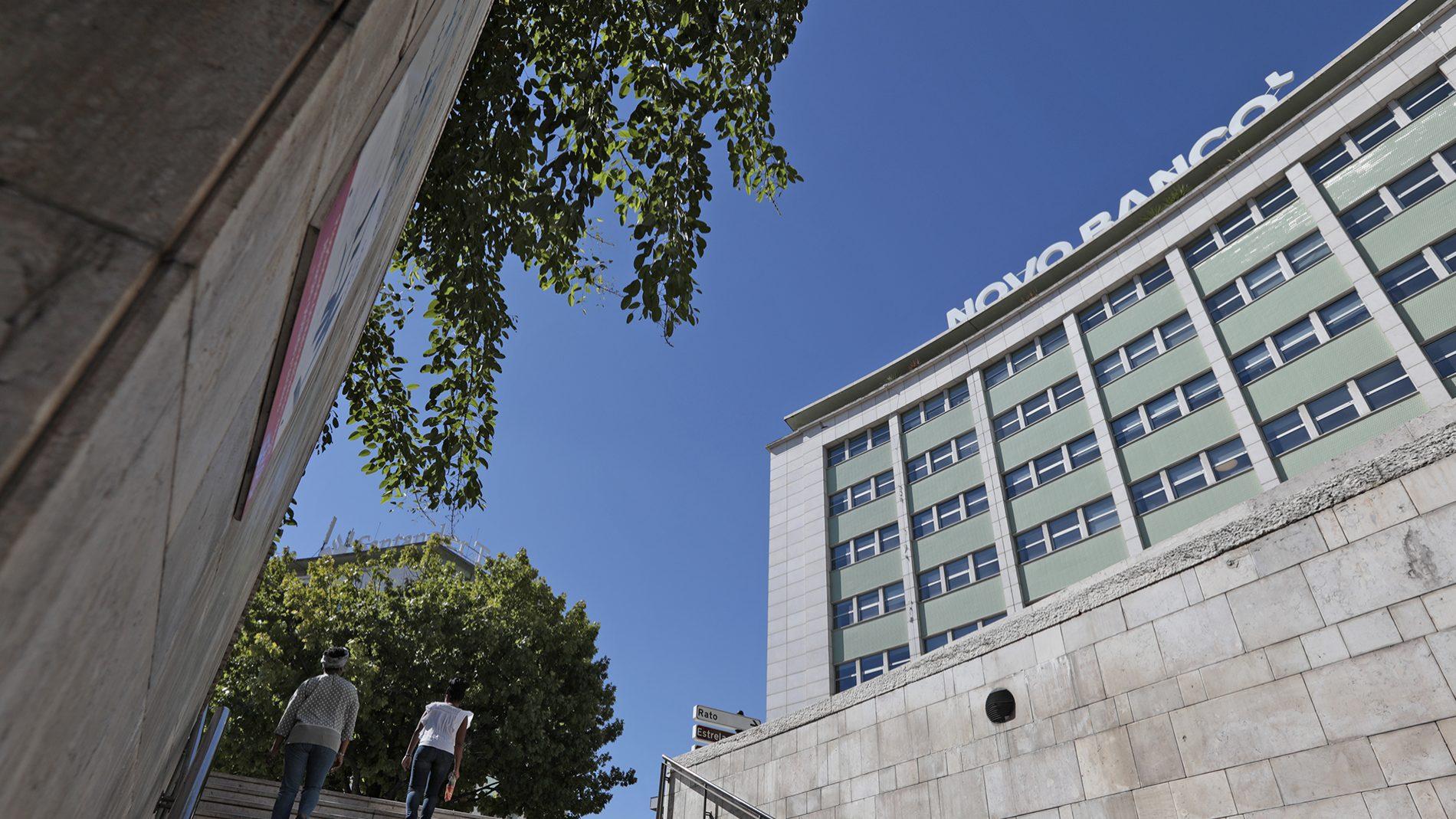 Isabel Ferreira Cascão deixa o Conselho de Administração do Novo Banco