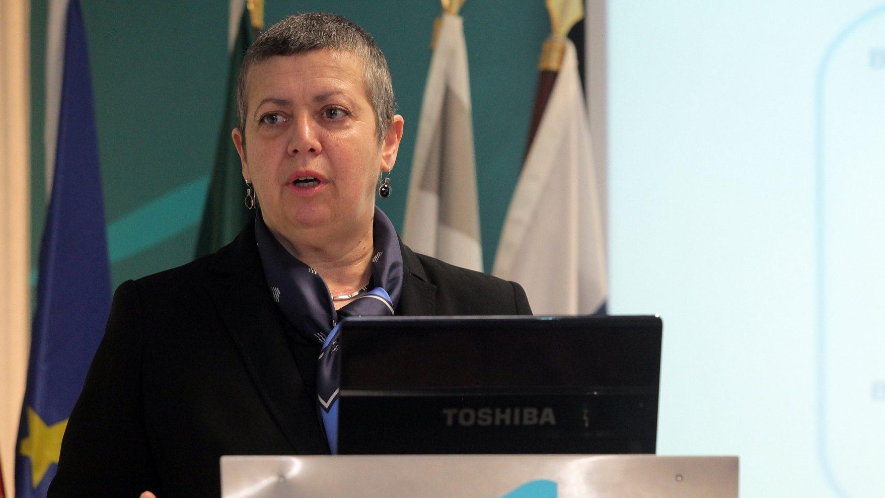 Ministra do Mar dá o OK à linha marítima Madeira/Continente