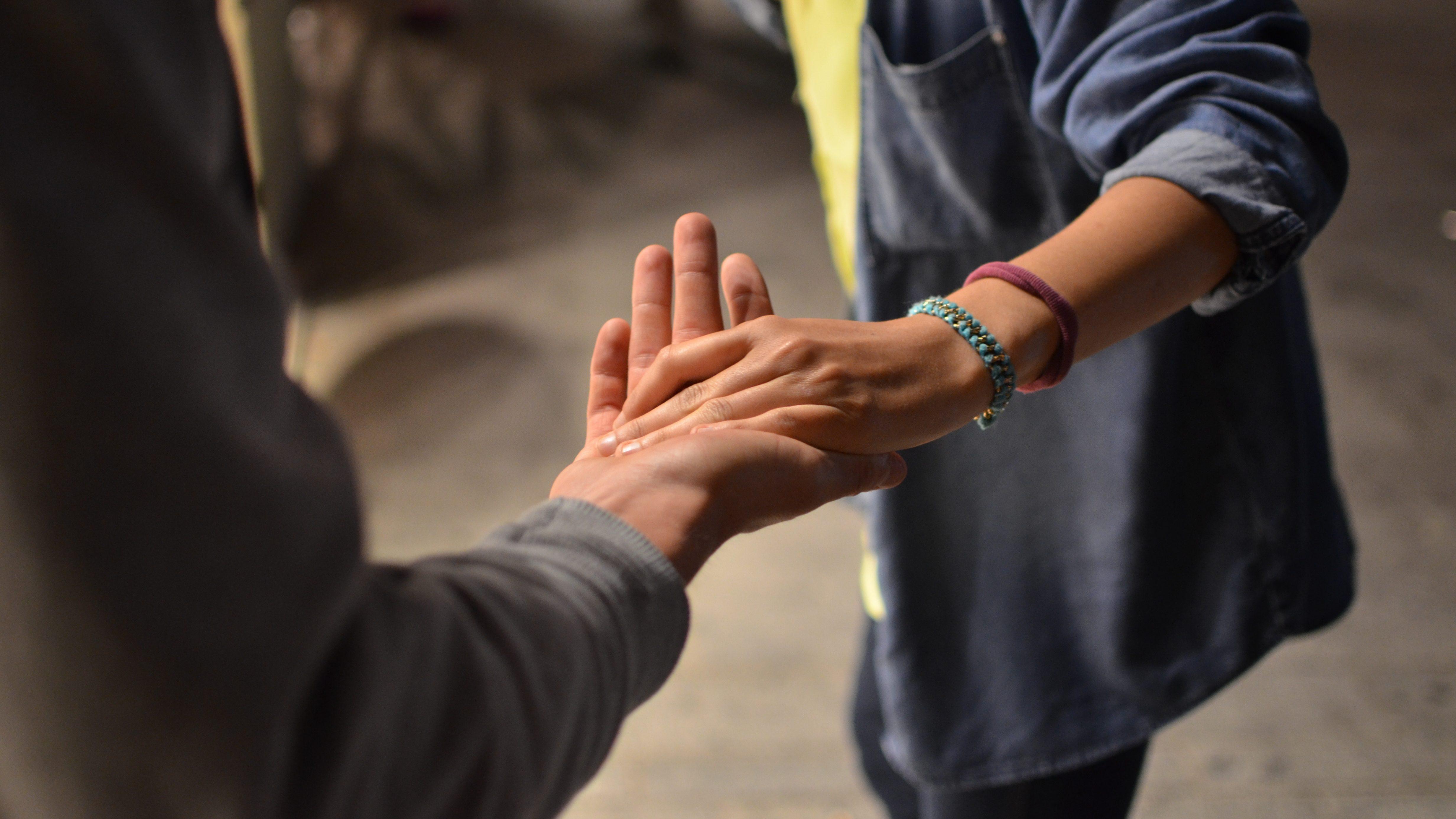 Empresas mais amigas da sociedade? A eSolidar dá a mão