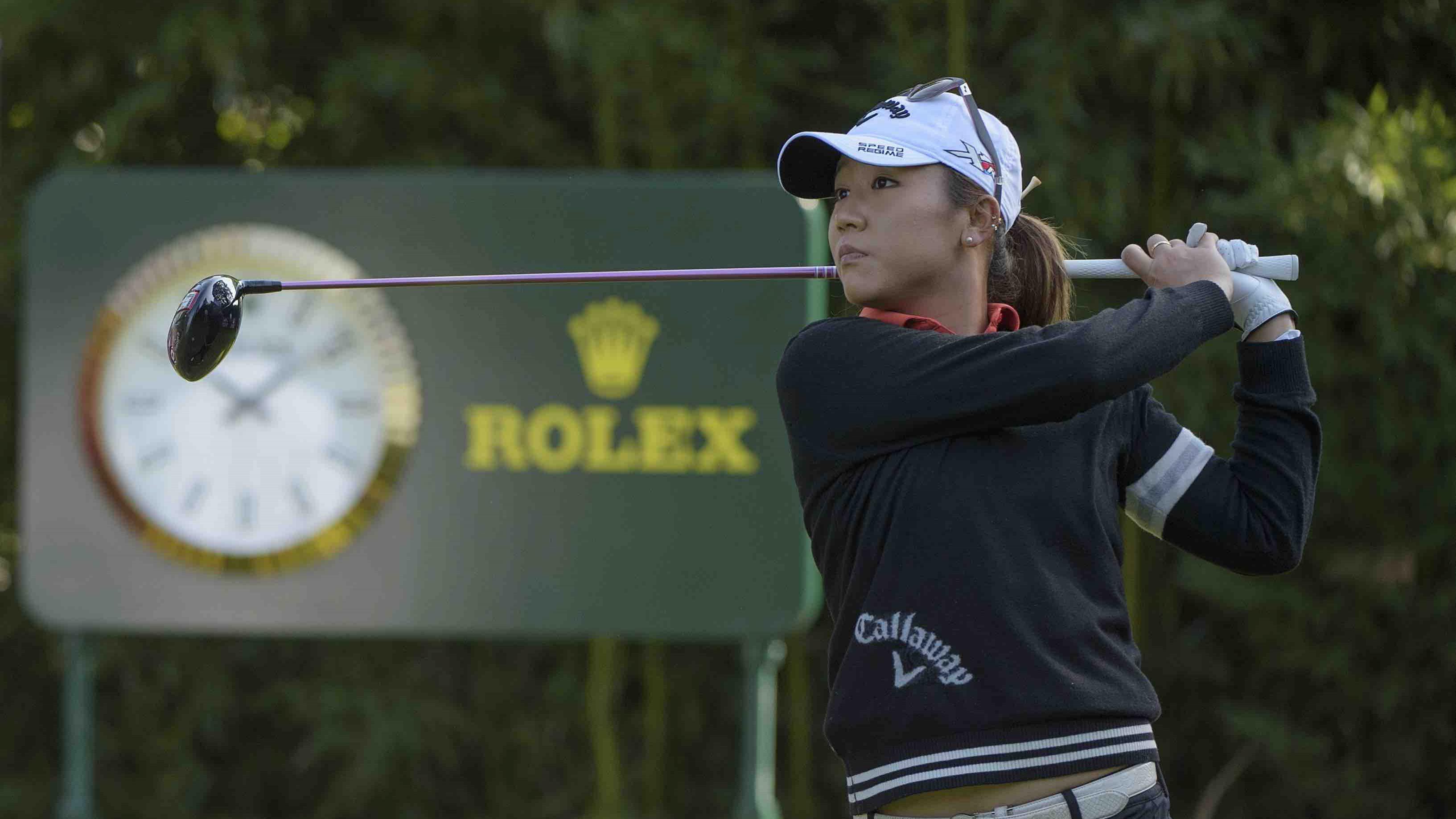 Rolex apoia o Portugal Masters