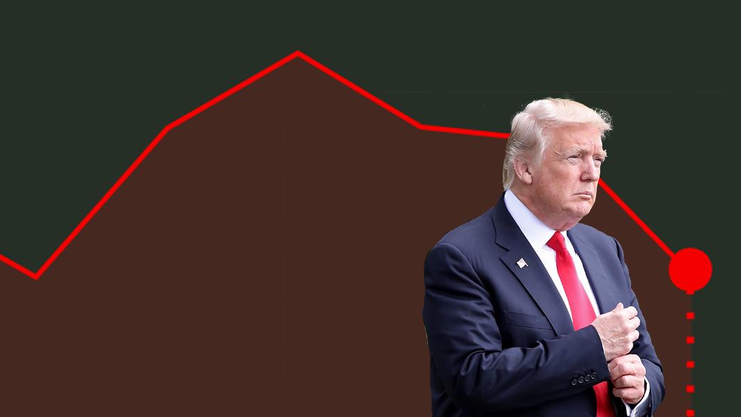"""Com a OPEP reunida, Trump ataca preços """"artificiais"""" do petróleo"""