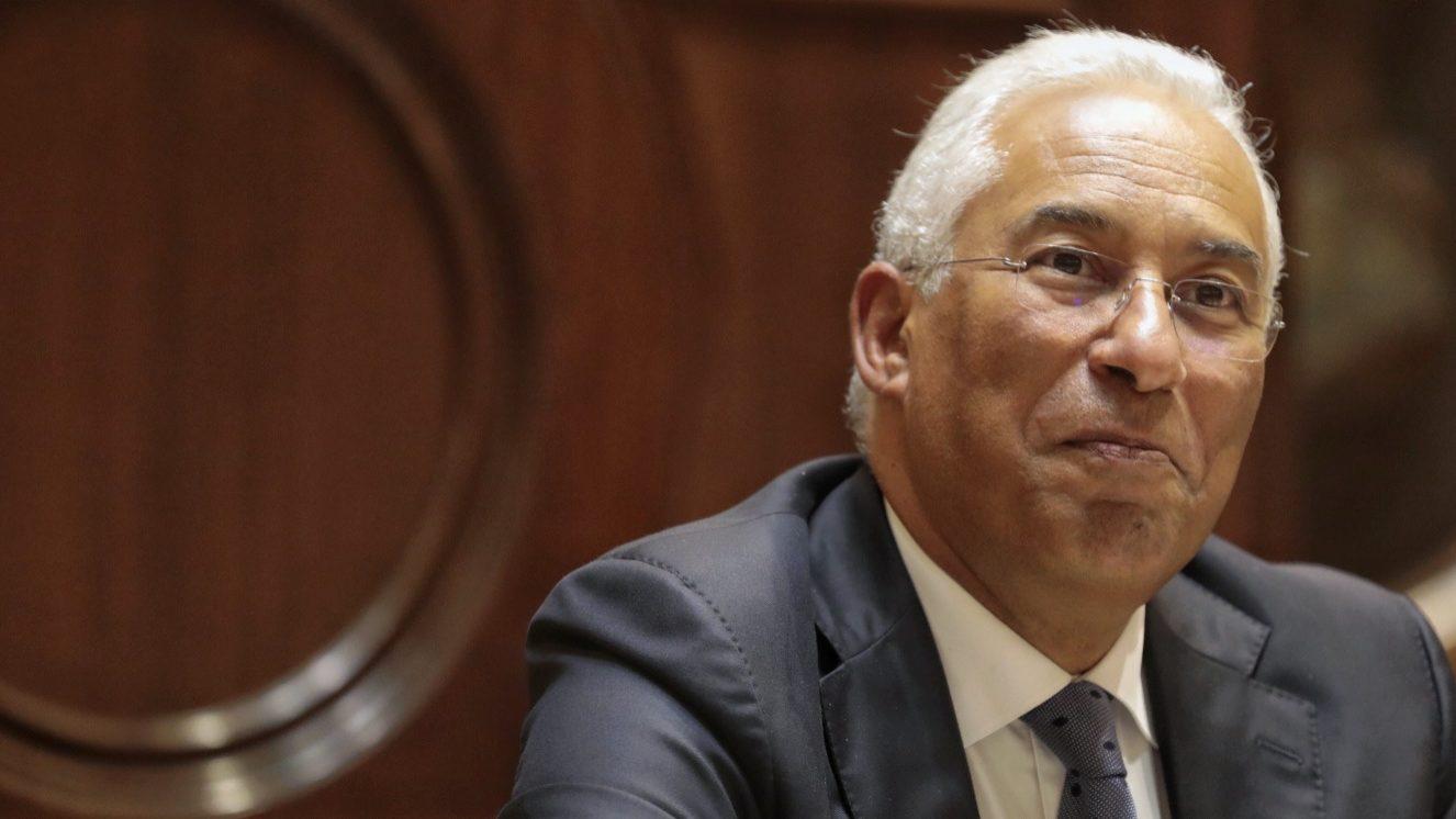 """Costa critica """"debate mesquinho"""" sobre rating de Portugal. """"Factos são factos,"""" diz"""