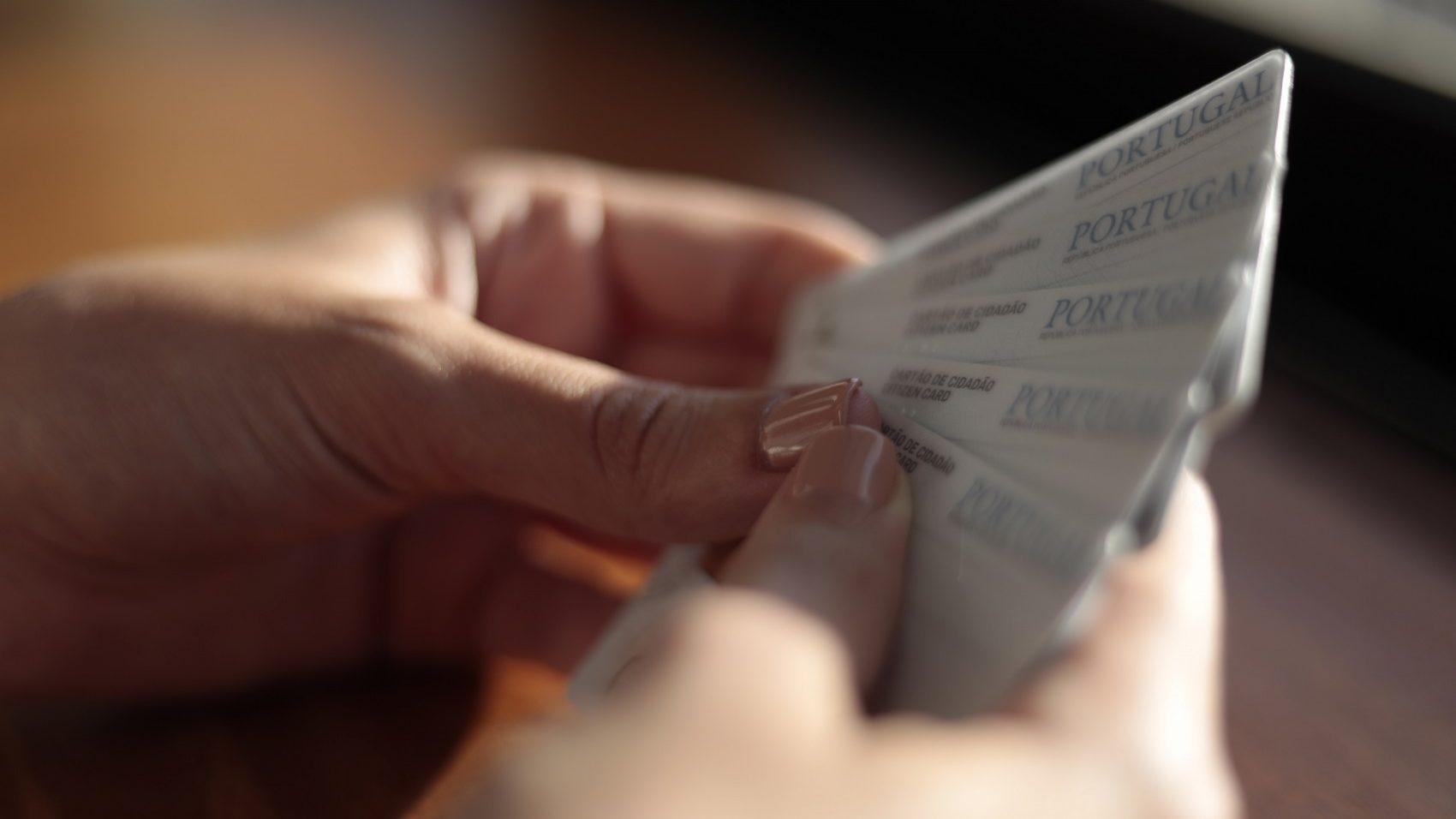 Precisa de renovar o cartão de cidadão? Nos Espaços do Cidadão bastam cinco minutos