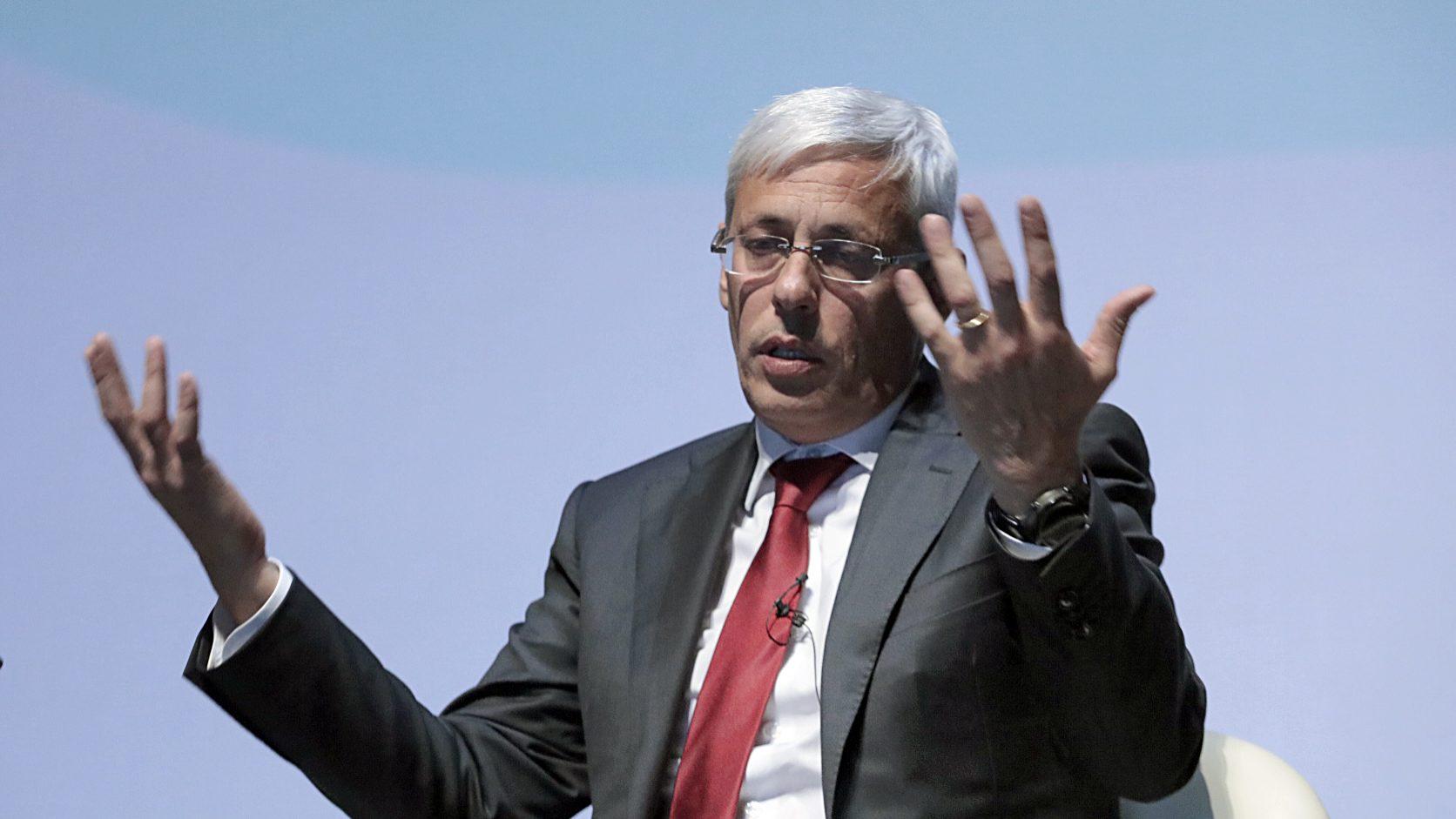 """CEO da Vodafone: negócio Media Capital-Altice """"está chumbado"""""""