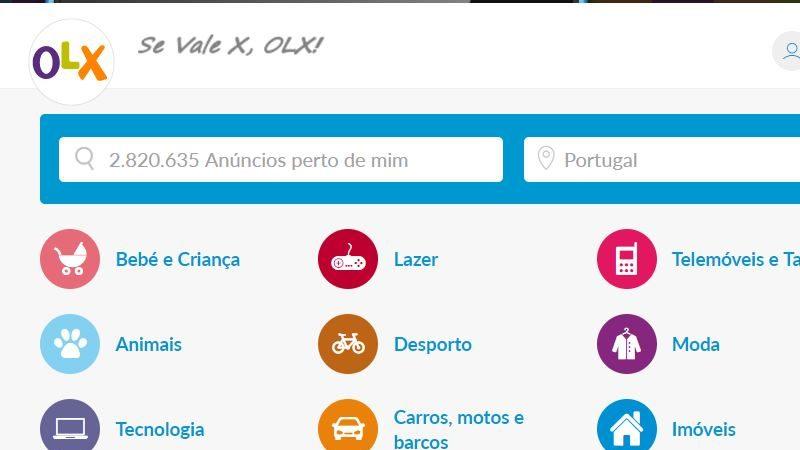 OLX cria posto físico no Alegro para trocas e vendas