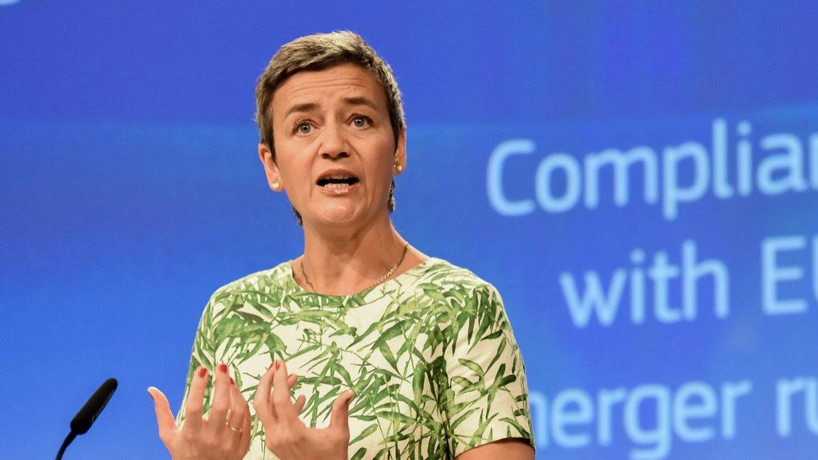 Bruxelas aprova fusão da Bayer e Monsanto, mas com condições