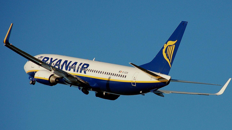 Quase todos os 50 mil passageiros com voos cancelados na Ryanair já têm alternativas