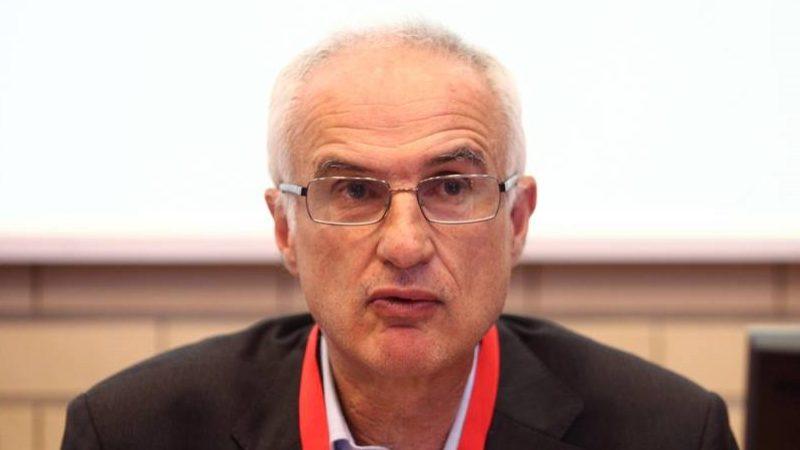 Arons de Carvalho critica negócio Altice/Media Capital