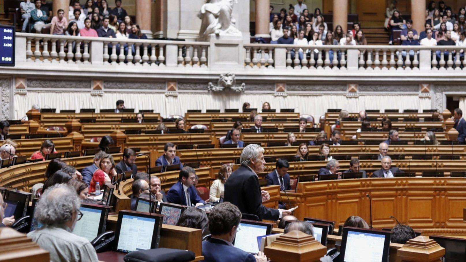"""Projeções macroeconómicas do Governo são """"otimistas"""" mas """"exequíveis"""", diz UTAO"""