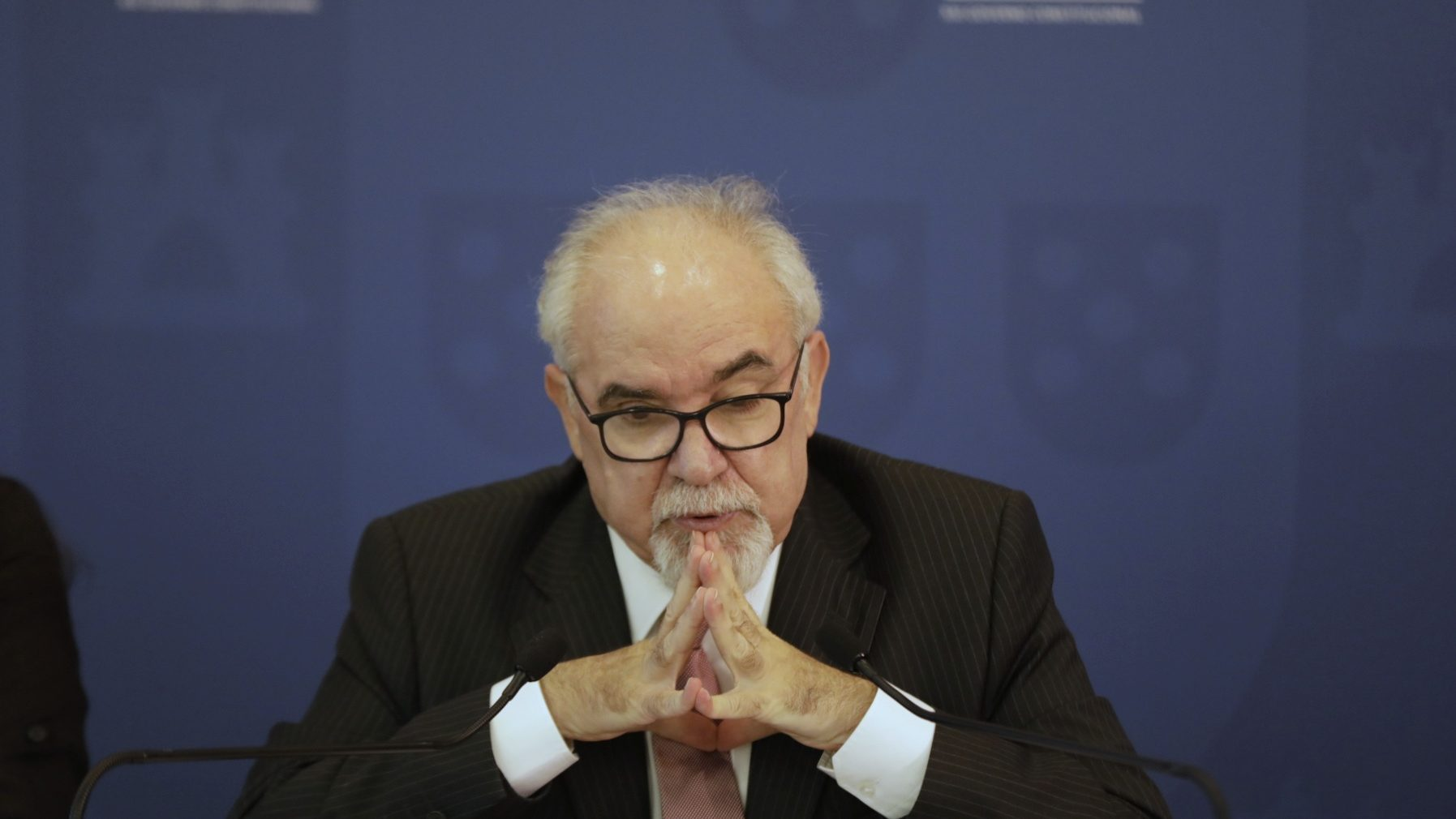 """Taxa contra a rotação? Costa só citou """"um ponto do Programa do Governo"""", diz Vieira da Silva"""