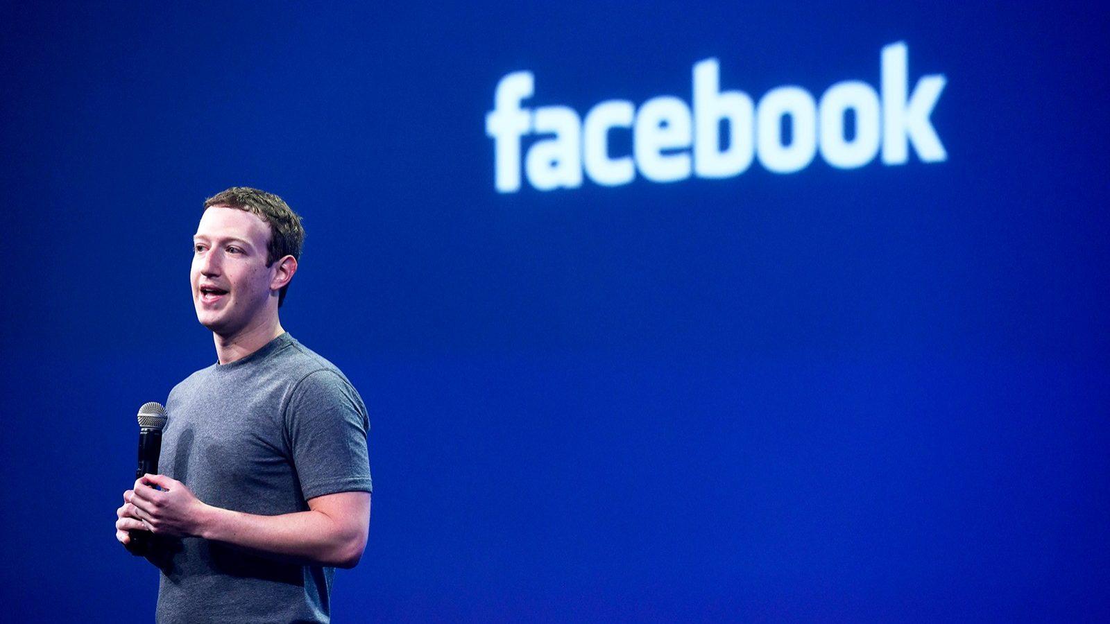 Facebook espera multa de 5 mil milhões nos EUA por violação de privacidade