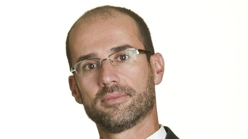 Rui Patrício debate branqueamento de capitais no ISCTE