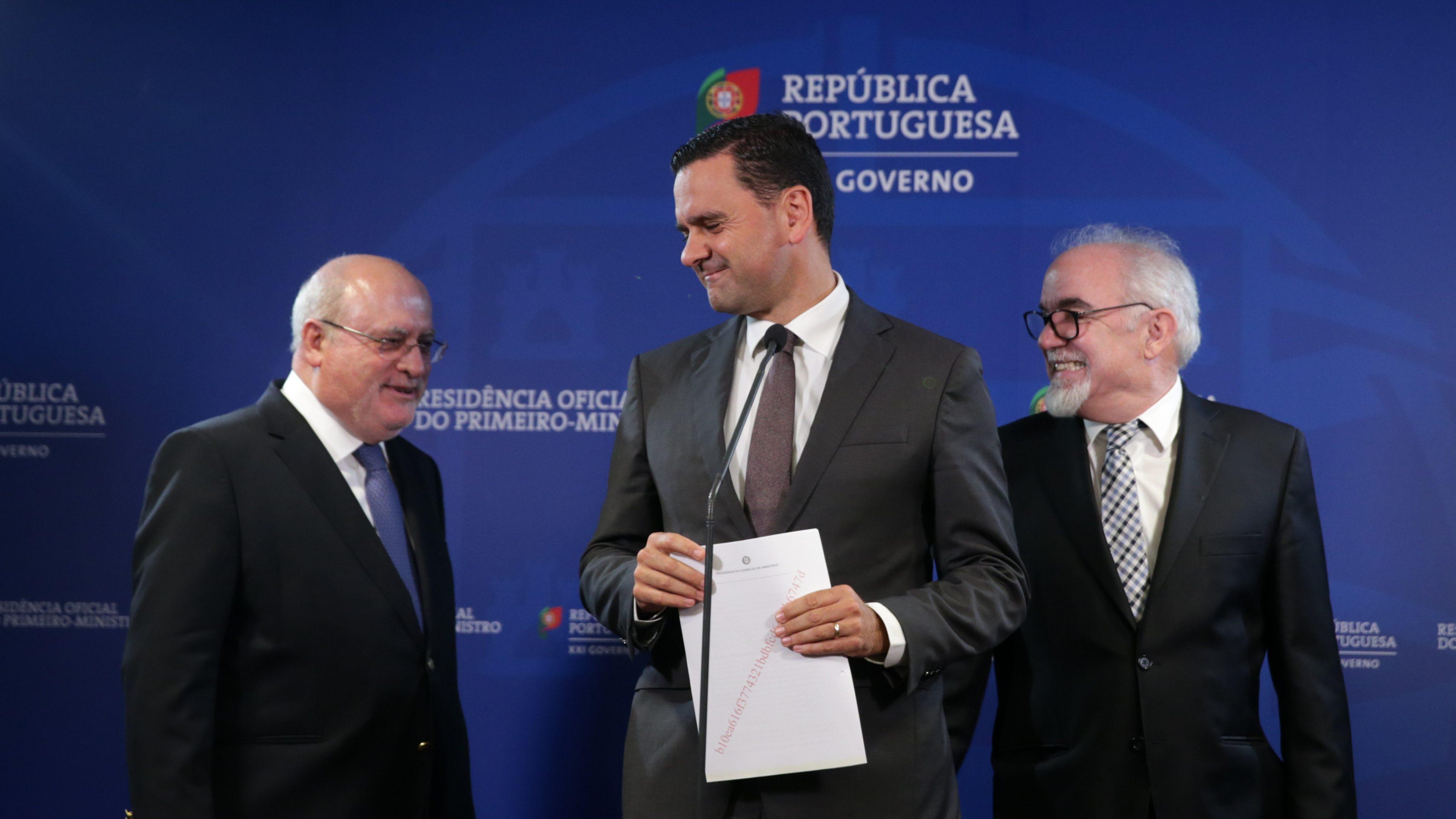 Portugal 2020 tem taxa de execução de 21%. Está abaixo do QREN