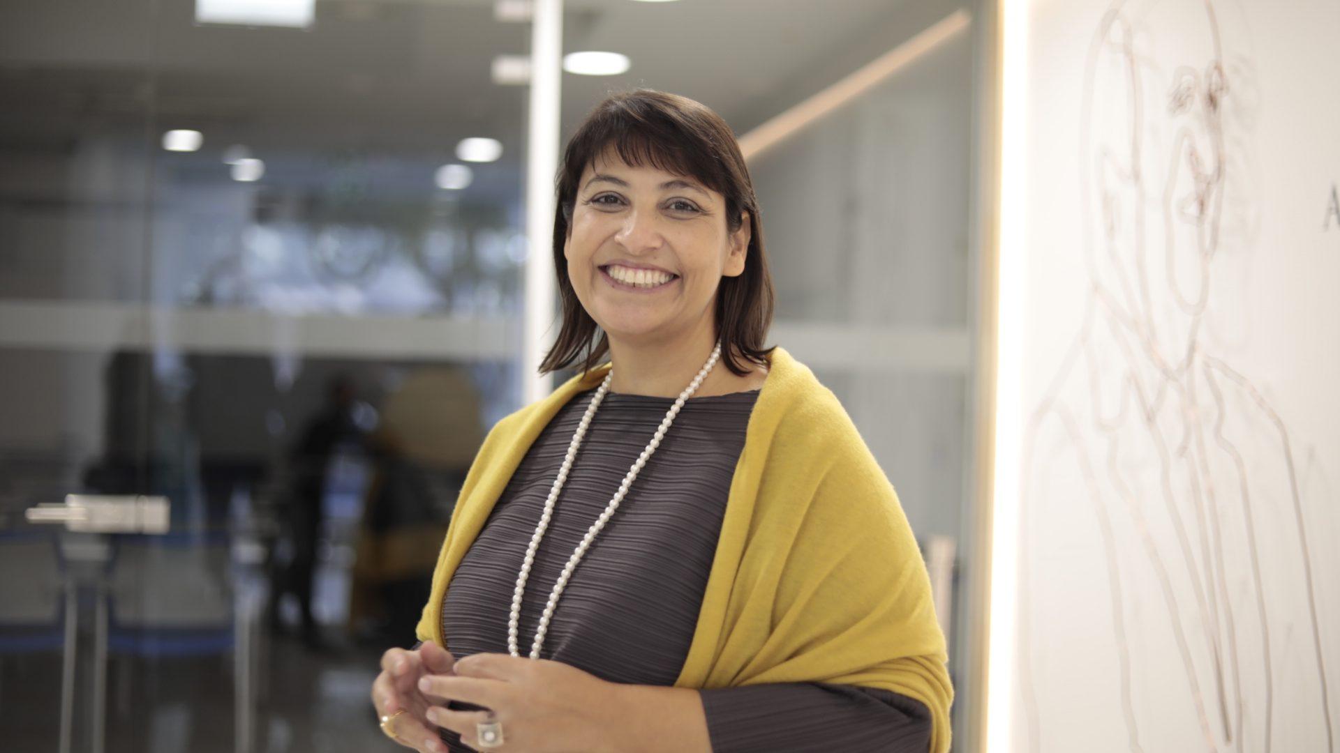Paula Franco é a nova bastonária da Ordem dos Contabilistas Certificados