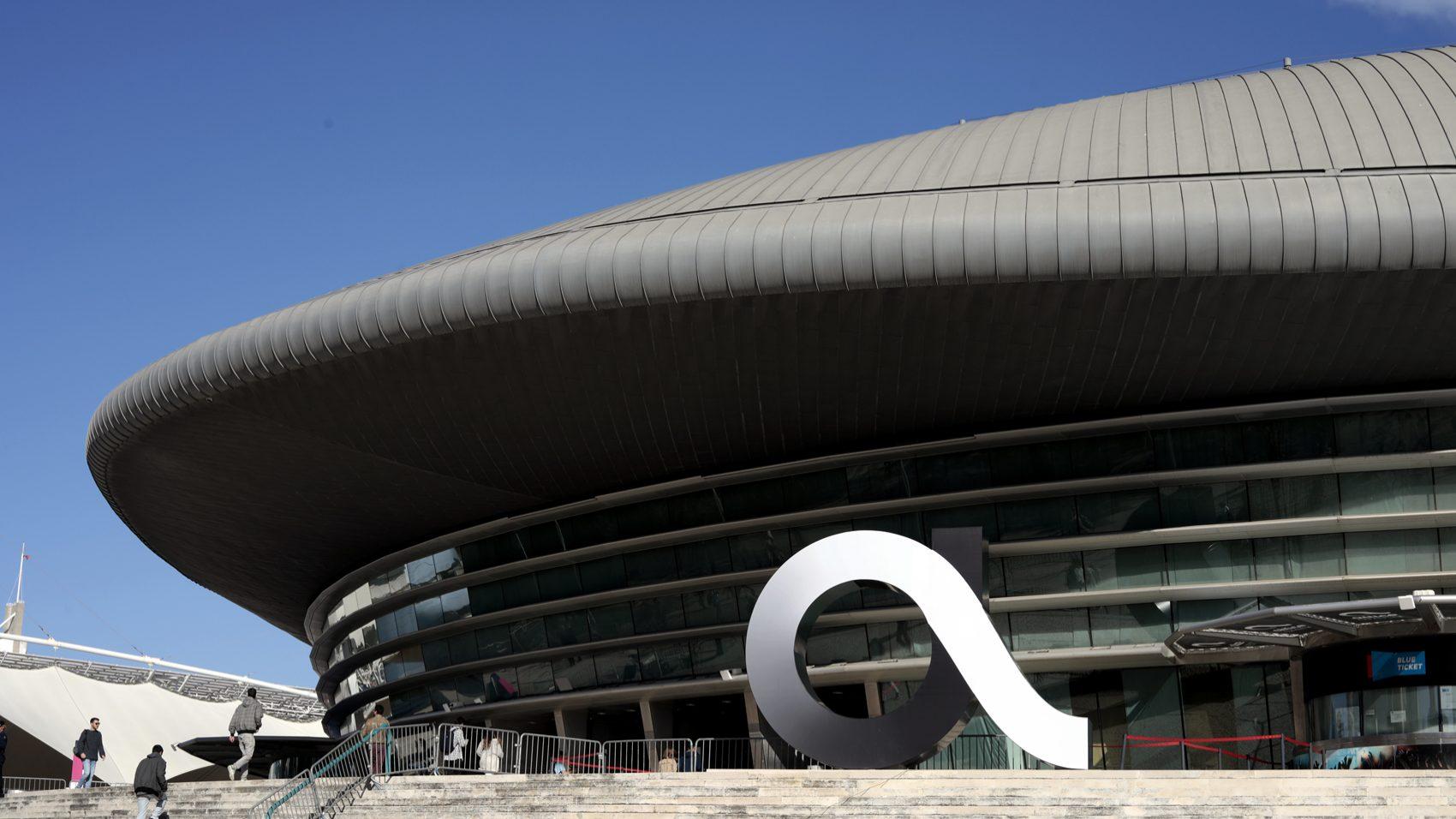 AG do Sporting terá agentes policiais à paisana dentro do Altice Arena