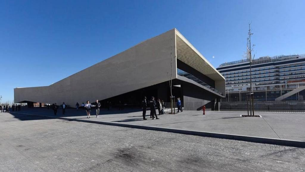 Passageiros de cruzeiro em Lisboa duplicam. Foram mais de 52 mil no arranque do ano