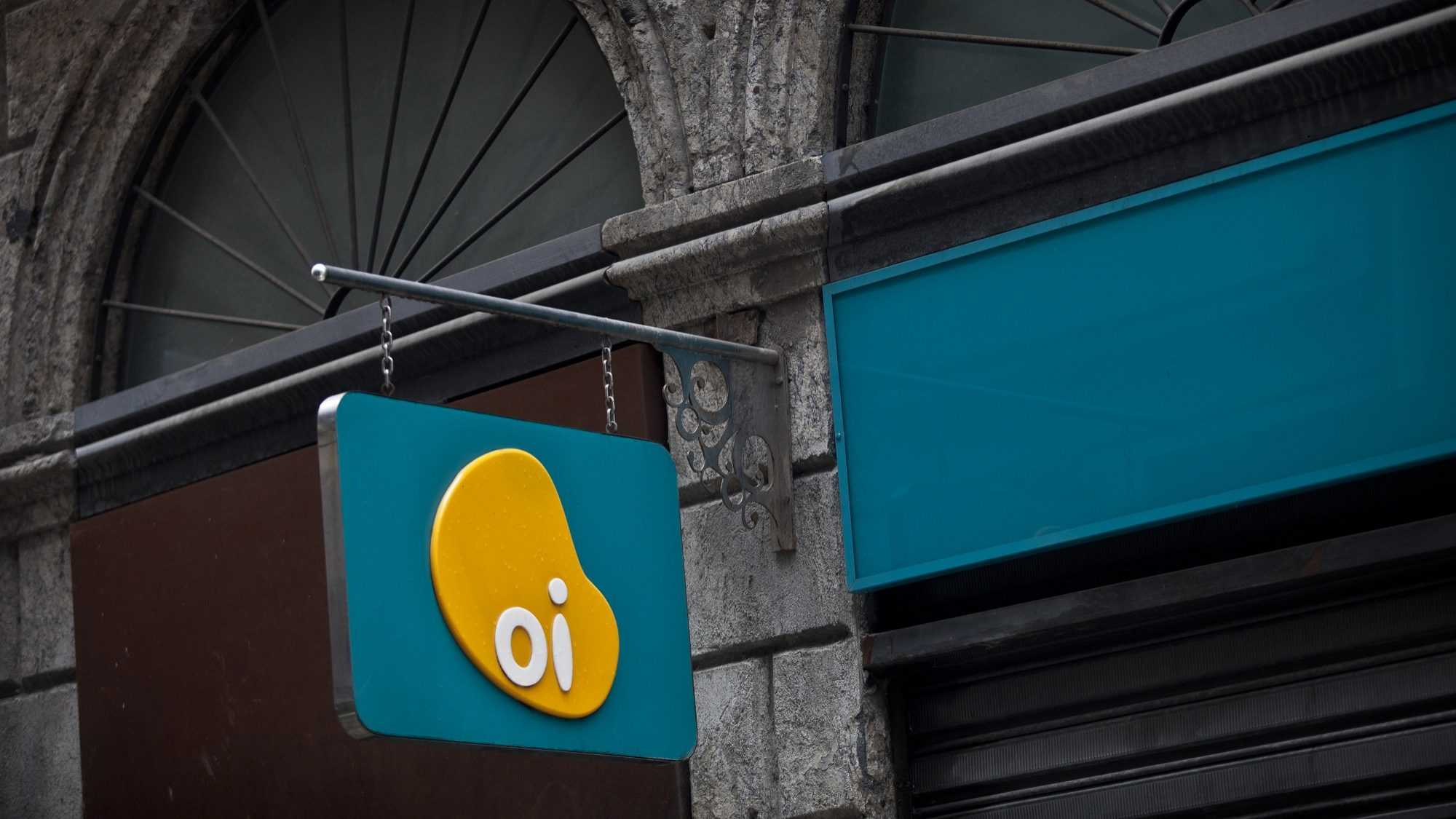 """Operadora brasileira Oi critica """"postura litigiosa"""" da Pharol"""