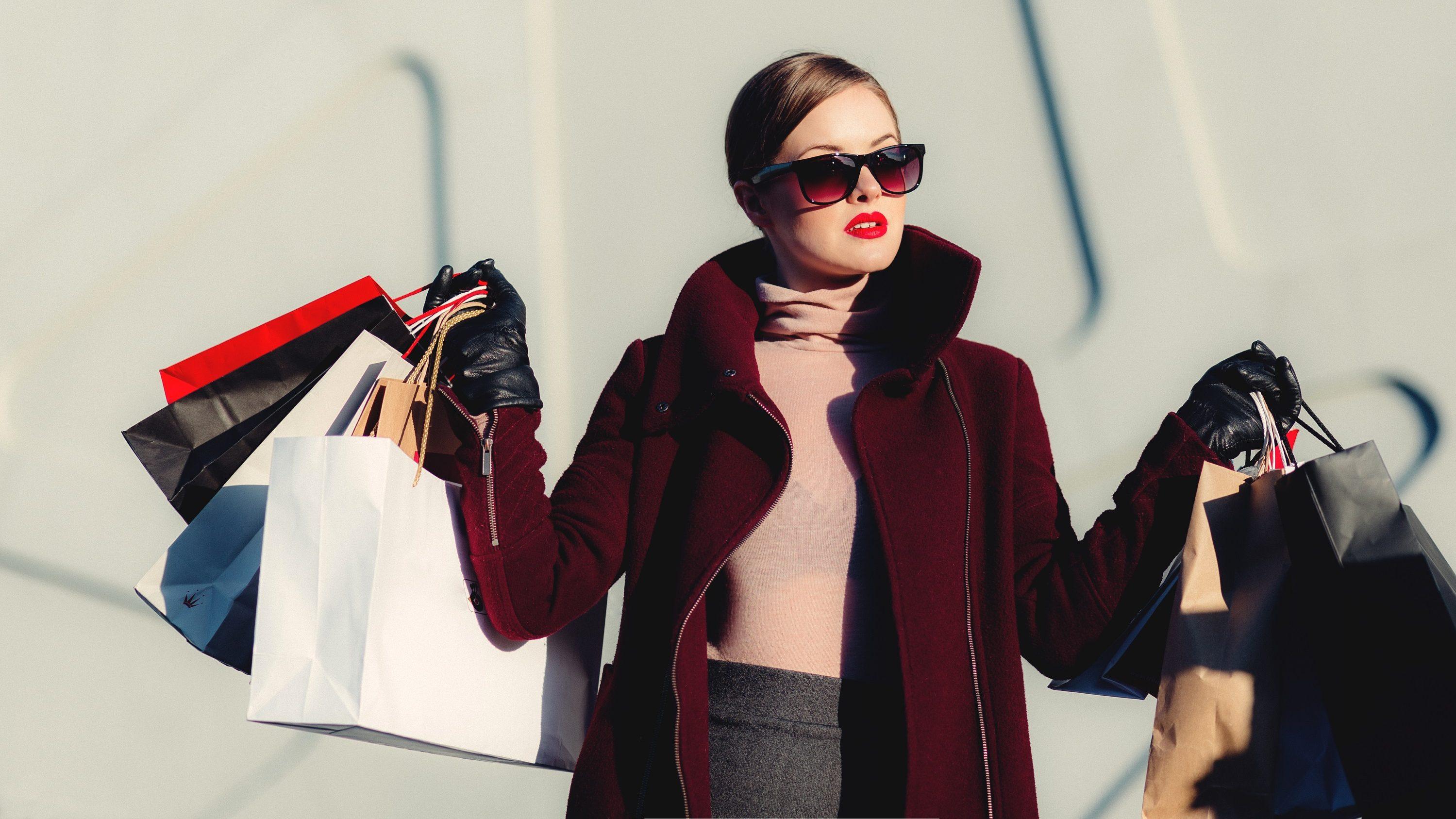 Mais de metade dos portugueses diz que vai fazer compras nesta Black Friday