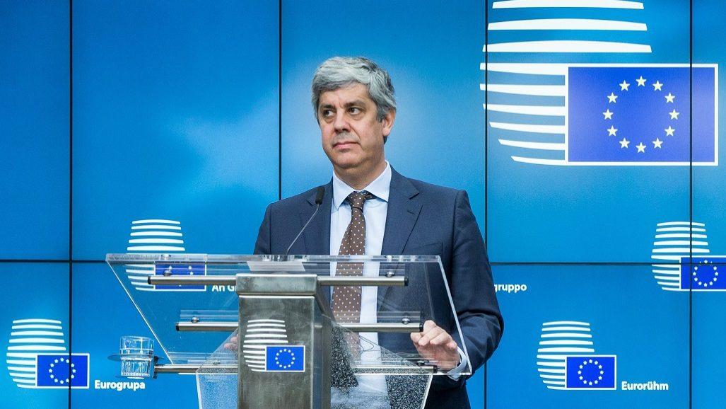 Centeno: Governo italiano não vai atrasar reforma do euro