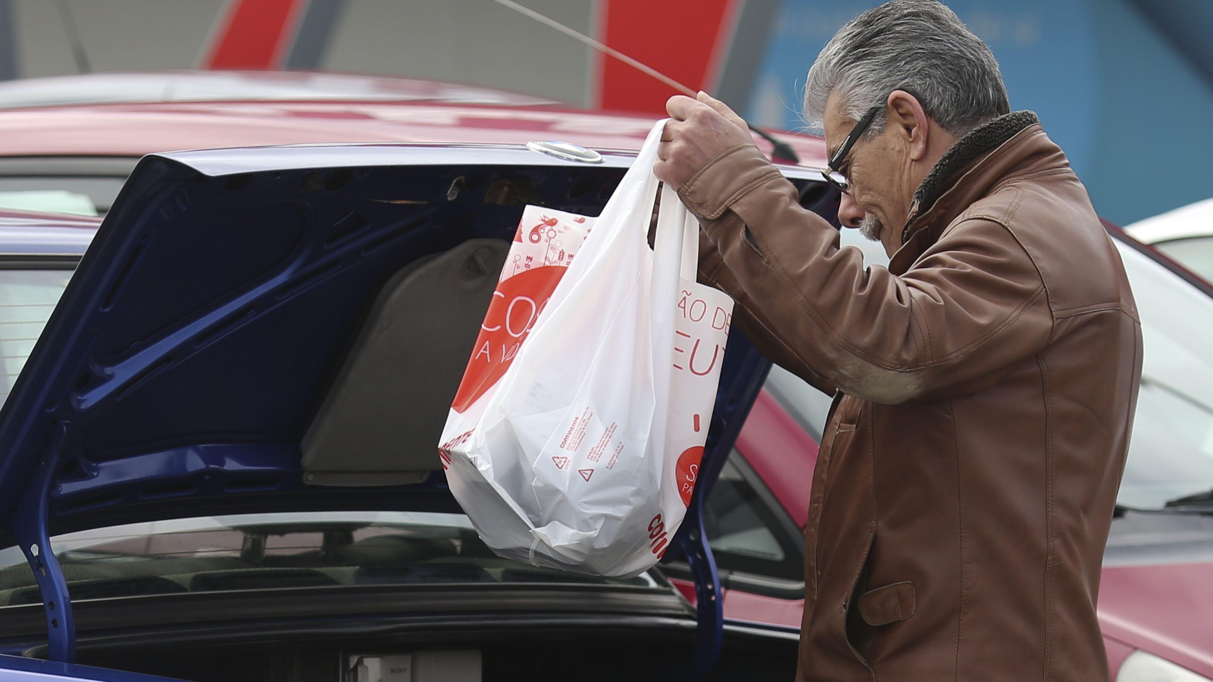 Poder de compra em Portugal é 83% da média europeia