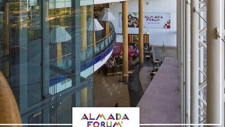 Espanhóis da Merlin compram centro comercial Almada Forum por 406,7 milhões