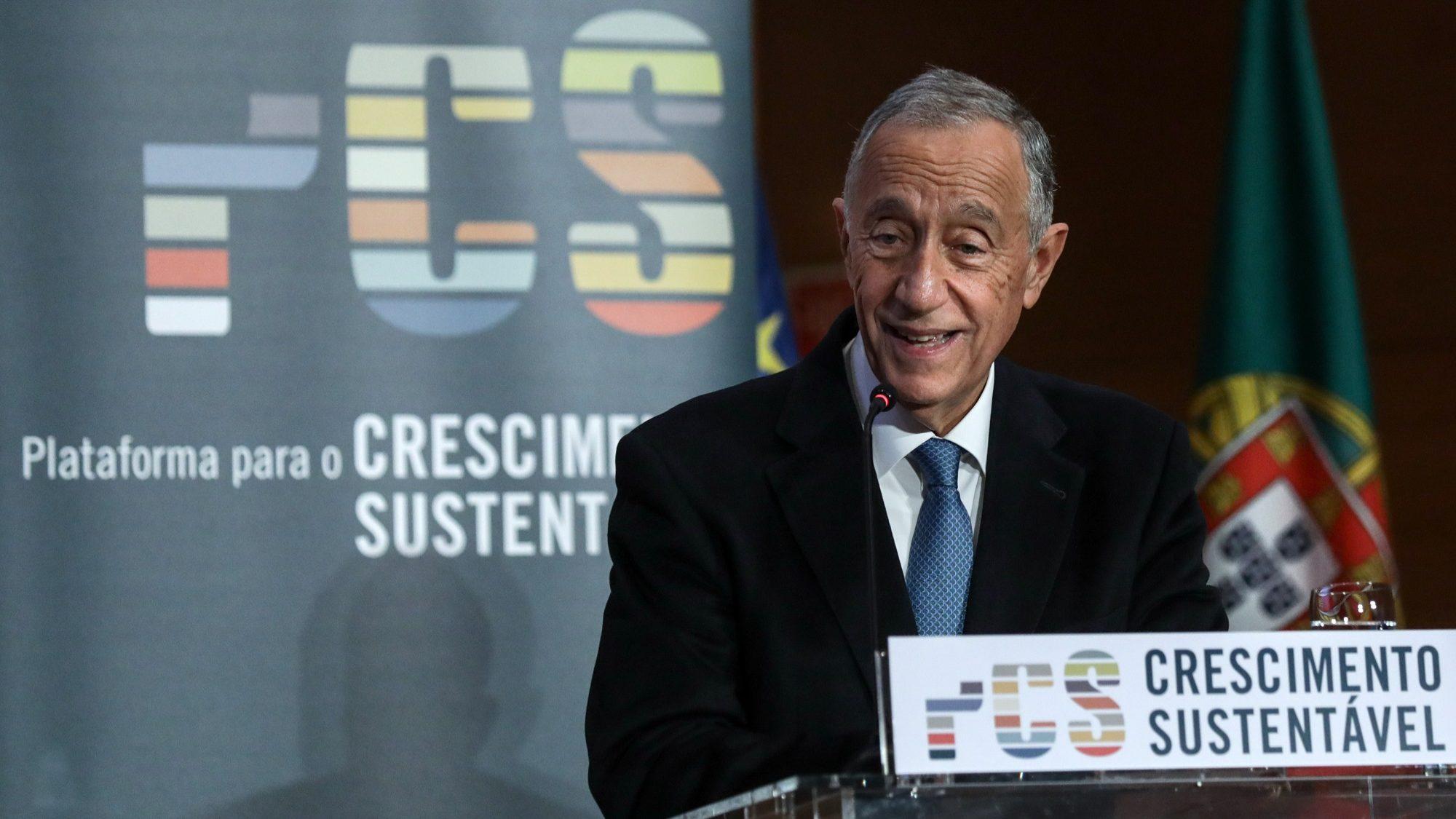 Marcelo acelera calendário até às eleições de 2019. É preciso passar da reflexão à ação